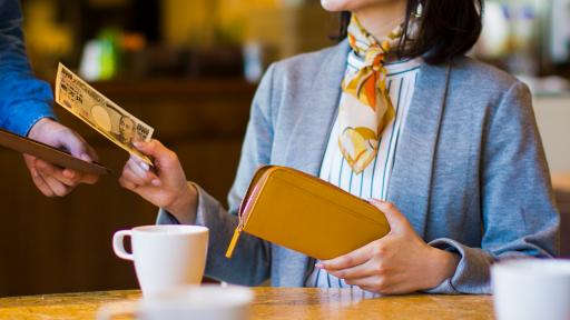 いま30代の女性に人気の長財布は?おすすめのかわいいブランド財布