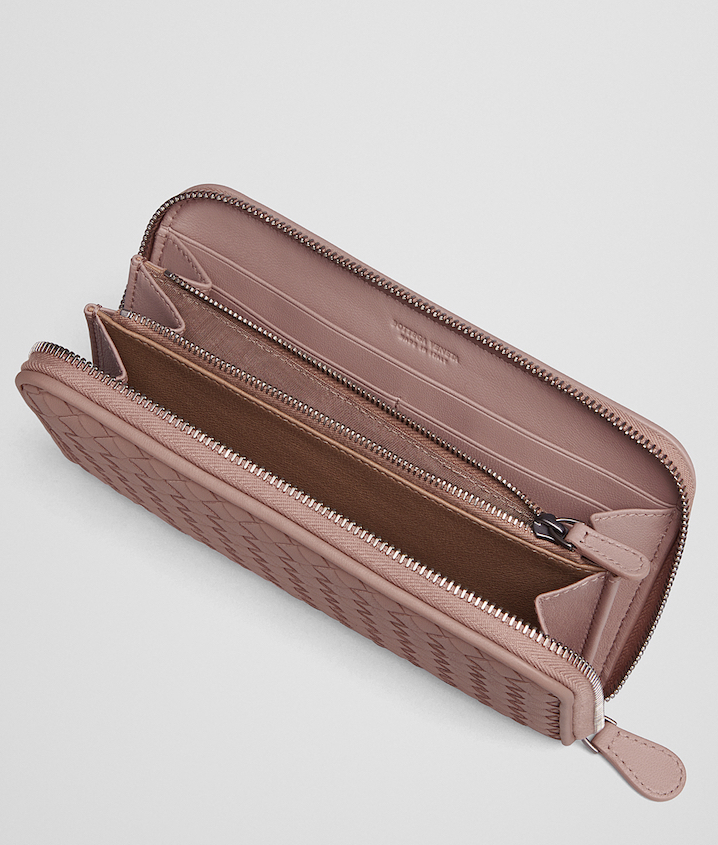 bottega長財布
