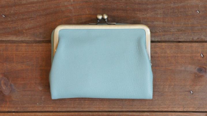 TIDEWAYの財布