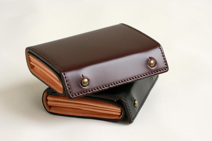 エムピウ財布