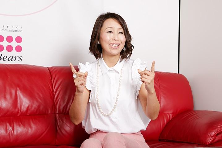 ビジレザPRESS-株式会社ベアーズ髙橋ゆき氏インタビュー