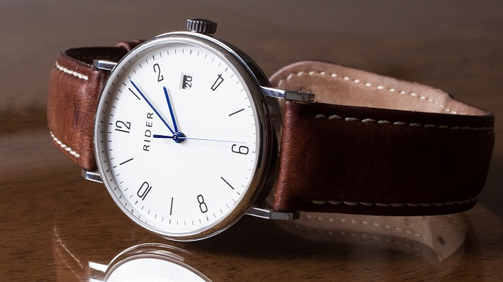 腕時計-就職祝いのプレゼントメンズ
