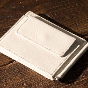 出した瞬間の視線が嬉しい!変わったデザインのハイセンスな財布