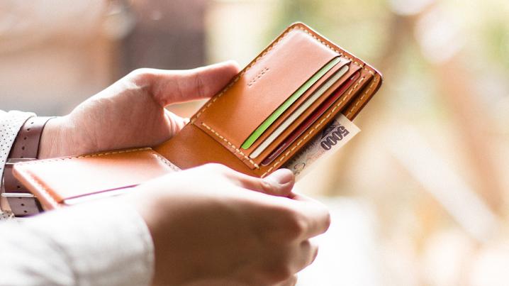 Duram Classic Bi-Fold Wallet