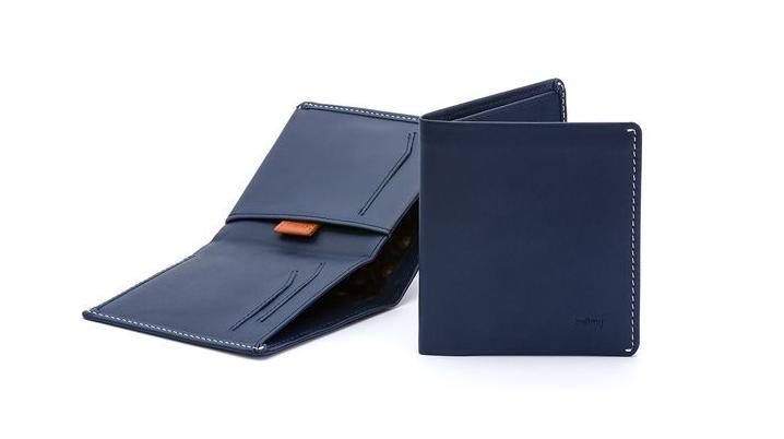 Bellroy(ベルロイ)Note Sleeve Wallet(ノートスリーブウォレット)