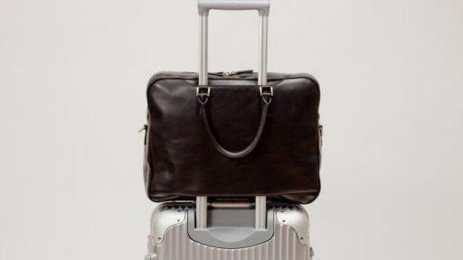 本革のビジネス出張バッグを比較!スタイリッシュで機能的なおすすめ