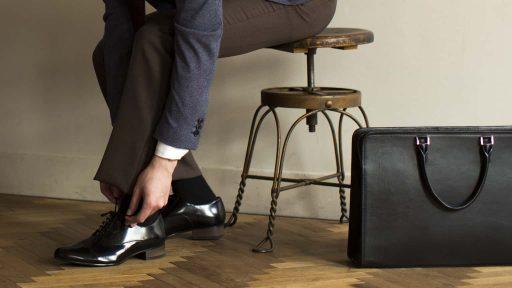一流のビジネスマンが選ぶ!ビジネス革鞄のおすすめ