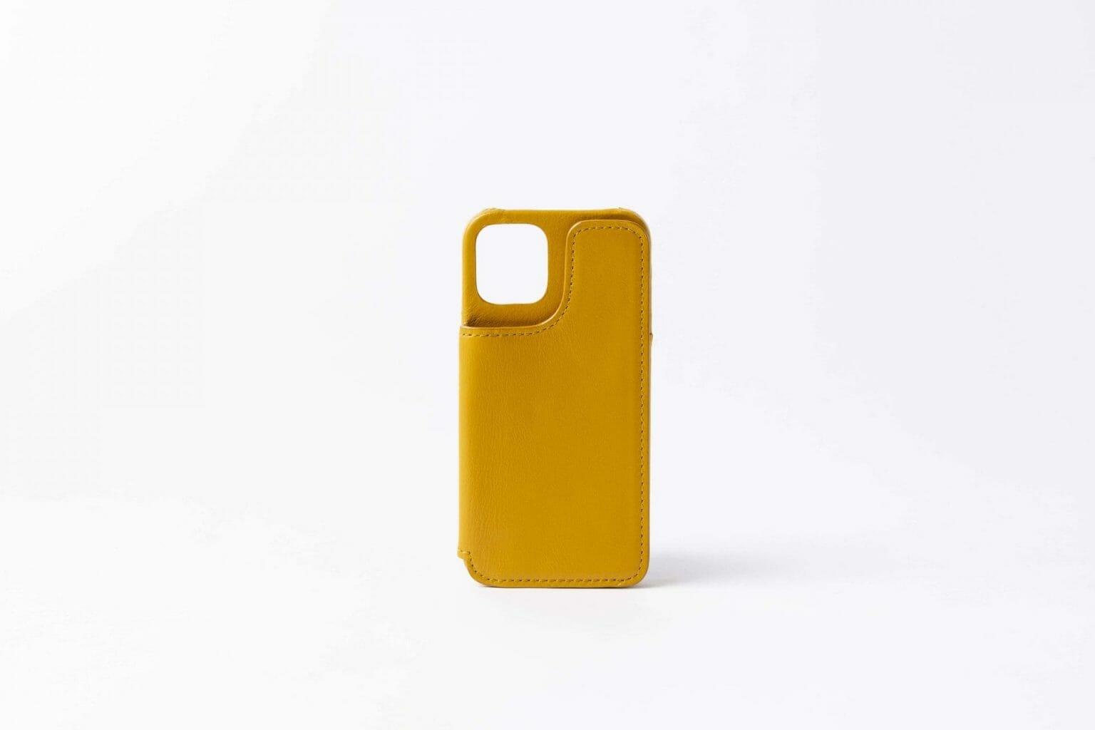 iPhone12ウォレット